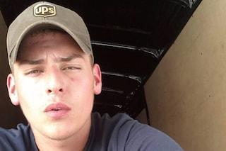 Uccise a coltellate il 25enne Hans Junior Krupe perché lo schizzò con l'acqua: condannato a 14 anni