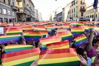 Dopo un anno di stop, il Milano Pride 2021 torna in presenza: quali regole bisognerà seguire