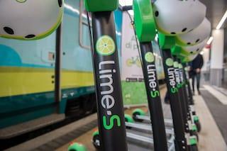 Monopattini elettrici a Milano: le regole per i mezzi privati e quando partirà lo sharing