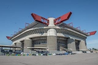 Milano, come raggiungere San Siro per la partita di Coppa Italia tra Inter-Napoli