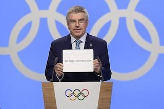 Olimpiadi invernali Milano-Cortina 2026, stanziato un miliardo di euro per le opere infrastrutturali