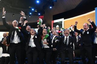 Le Olimpiadi invernali 2026 saranno a Milano e Cortina d'Ampezzo