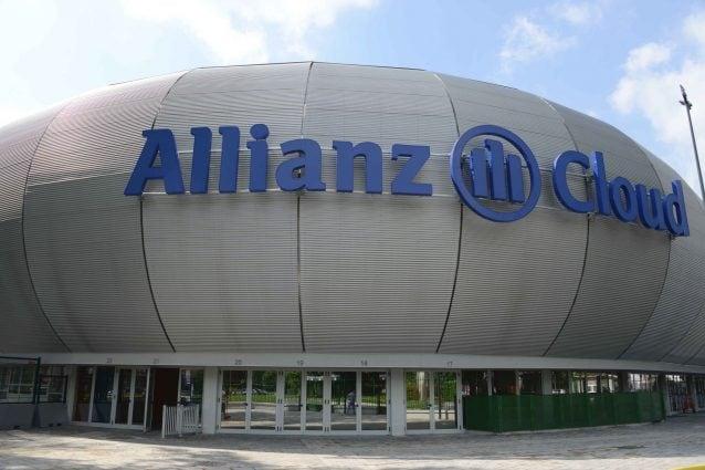 Il nuovo Palalido AllianzCloud