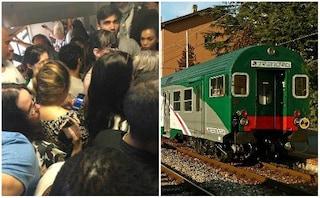 """Ritardi e treni cancellati per il caldo, Trenord si scusa con i pendolari: """"Ma siamo migliorati"""""""