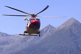 Torre de' Roveri, scomparsa una donna: scattano le ricerche di vigili del fuoco e soccorso alpino