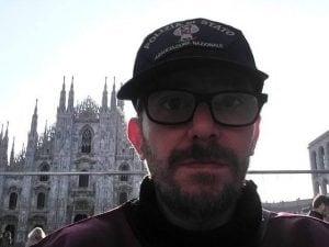 Angelo Di Matteo (Facebook)