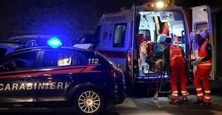 Rogno, drammatico incidente all'alba: muore ragazzo di 27 anni, feriti altri tre giovani