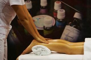 Rezzato: moglie gelosa pedina il marito, lo trova nel centro massaggi hot e lo fa chiudere