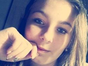 Doriana Maria Serbu (Facebook)