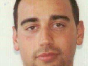 Emanuele Anzini, il carabiniere ucciso a un posto di blocco