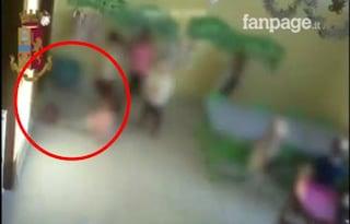Brescia, spintoni e parolacce ai bambini: tre maestre d'asilo arrestate per maltrattamenti