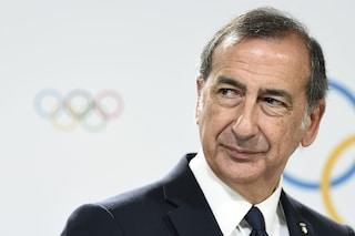 """Olimpiadi 2026 e questione stadio, Sala: """"Spero San Siro resti lì per la cerimonia d'apertura"""""""