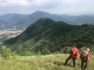 Bergamo, ritrovato morto l'escursionista 32enne Stefano Lamera