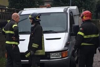 Lumezzane, uomo di 51 anni trovato morto nel suo furgone: era lì da due giorni