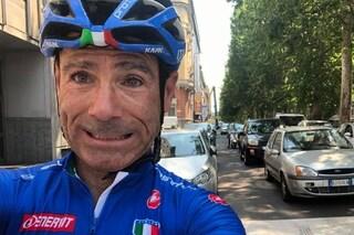 """Brianza, il ct azzurro Davide Cassani contro gli automobilisti: """"Ciclisti invisibili, potevo morire"""""""