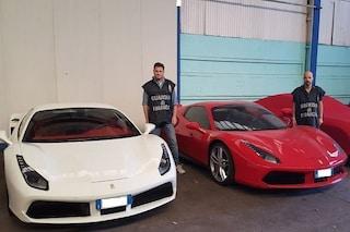 """Melegnano, maxi evasione fiscale: sequestrati al """"re del pallet"""" 18 auto, 12 immobili e 24 conti"""