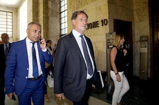 Appalti truccati, condannato a cinque anni e sei mesi l'ex vice presidente della Lombardia Mantovani