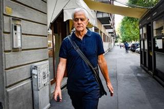 Da agosto stop a vitalizio e pensione per Roberto Formigoni: la decisione del Senato