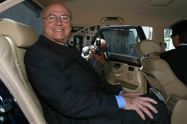 Addio a Giampiero Pesenti, con Italcementi conquistò il mondo