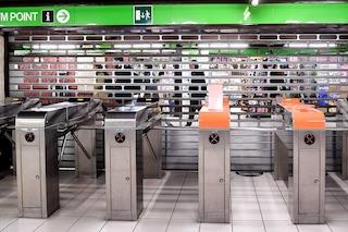 Sciopero Atm Milano: giovedì 28 novembre stop di 24 ore a tram, bus e metropolitane
