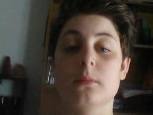 Lorenzo Roncari, 18 anni