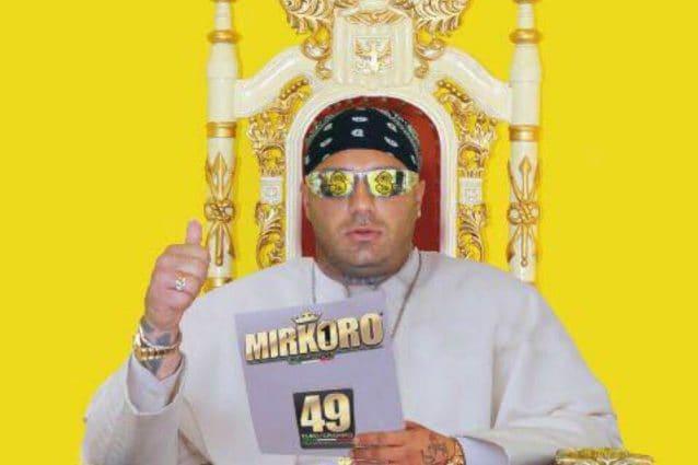 Milano mirko rosa sotto sfratto l 39 ex re dei compro oro for Compro mobili milano