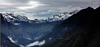 Maltempo, in Lombardia neve in quota: imbiancate Val Seriana, Valtellina e Valchiavenna