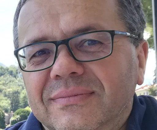 Paolo Galimberti