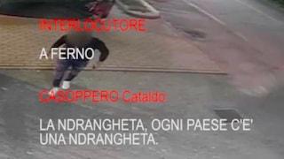 Dottor Speranza: l'imprenditore che ha detto no alla 'ndrangheta rinunciando a un buon affare