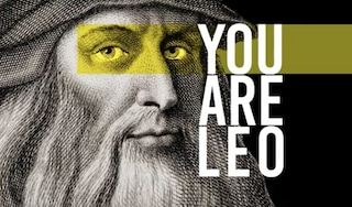 """Leonardo da Vinci e la Milano di 500 anni fa con gli occhi del genio: """"You are Leo"""""""