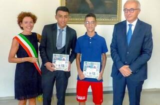 Terrore sul bus, i due eroi Adam e Ramy sono da oggi ufficialmente cittadini italiani
