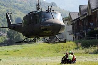 Edolo, morto un alpinista: il tragico incidente sui Corni di Premassone