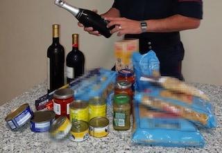 Sabbio Chiese, carne e cibo scaduti, muffa e insetti nel cibo: multa e denuncia per un agriturismo