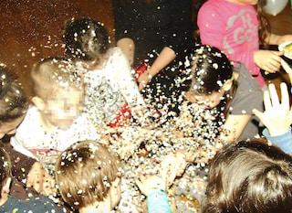 Milano, feste di compleanno gratis per le famiglie in difficoltà nelle case popolari del Municipio 8