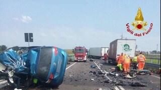 Sangue sulle strade della Lombardia: aumentano gli incidenti mortali, 483 vittime nel 2018