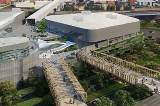 Riparte il centro commerciale Cascina Merlata: sarà il più grande di Milano, mille posti di lavoro