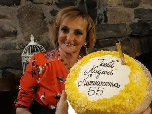 Nazzarena Foresti, la donna scomparsa nel Bergamasco