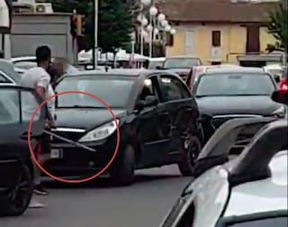 Sant'Angelo Lodigiano, rissa in pieno giorno: 25enne picchiato con mazze e spranghe in strada