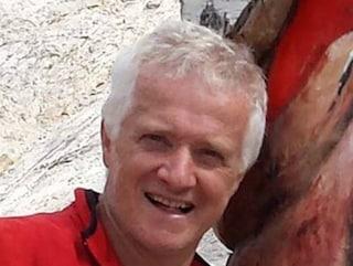 Lecco, è Roberto Boselli l'alpinista morto in montagna sulla Grignetta