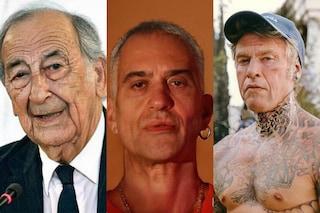 Tutti pazzi per FaceApp, anche a Milano: ecco i volti dei personaggi milanesi invecchiati