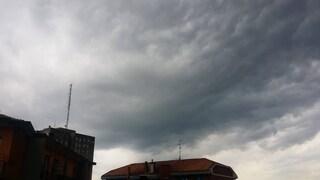 Previsioni meteo Milano giovedì 22 agosto: nuvole e pioggia in mattinata, sole nel pomeriggio