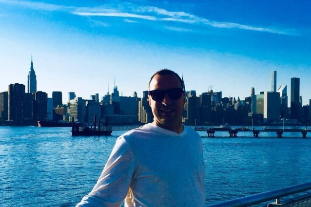Trovato morto lo chef italiano scomparso a New York