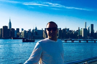Chef trovato morto a New York, sabato il rientro in Italia della salma di Andrea Zamperoni