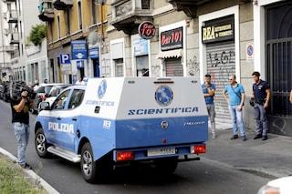 Milano, ucciso a coltellate in un appartamento di viale Monza, preso il presunto assassino