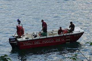 Cadavere ritrovato nel lago d'Iseo, rientra in Italia la moglie del pensionato scomparso nel 2004
