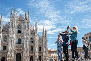 Milano, turismo in aumento: più 35 per cento dal 2010. Soffre l'occupazione: si ferma la crescita