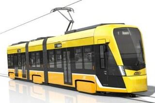 Milano, ecco i nuovi tram Atm: ne arriveranno 80, il primo tra un'anno e mezzo