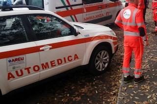 Cinisello Balsamo, 40enne precipita dall'ottavo piano e muore: ipotesi suicidio