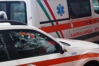 Drammatico incidente sul lavoro a Cuggiono: operaio perde due dita schiacciate da un macchinario