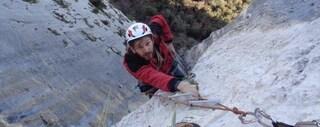 Cantù piange Renzo Viganò, l'alpinista morto a 38 anni in Valle Camonica